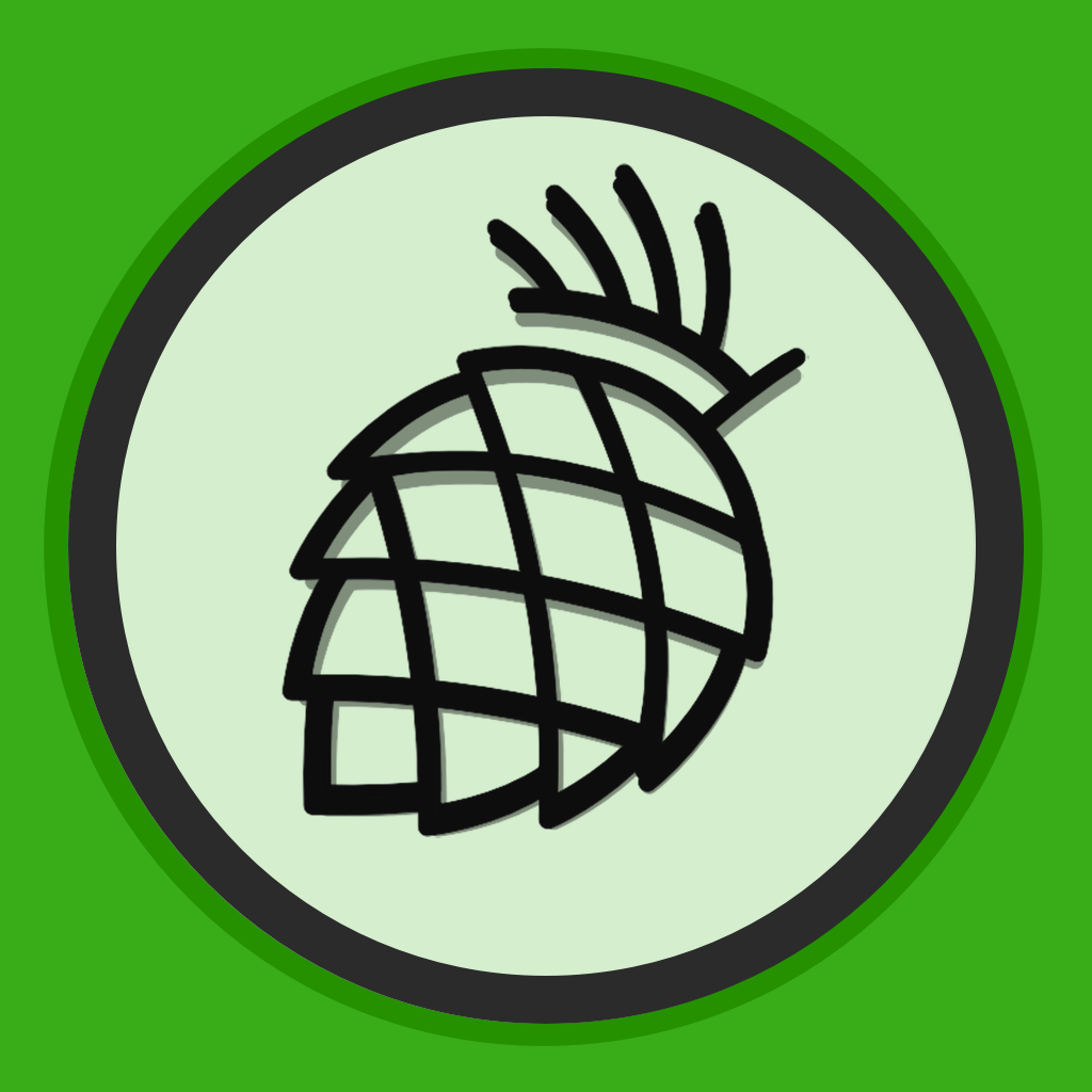 Pine.blog iOS App Logo