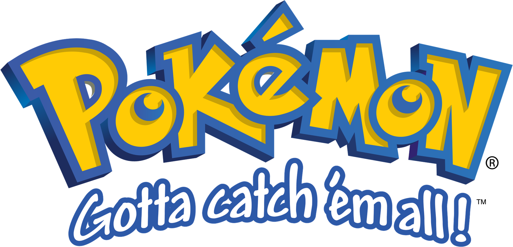 Pokemon, Gotta Catch 'em All!